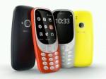 नोकिया फिर लेकर आया सबसे लोकप्रिय मॉडल 3310, जानिए इसमें नया क्या है?