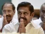 तमिलनाडु के सीएम बोले- जयललिता की मौत के कारणों की जांच के लिए होगा कमेटी का गठन
