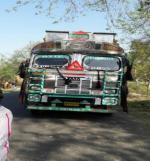 युवती को ट्रक ने रौंदा, हादसे के बाद गुस्साए ग्रामीणों ने किया बवाल