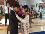 अनोखी लव स्टोरी: 28 साल के लड़के को हुआ 82 साल की महिला से प्यार, कर ली शादी