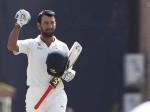 ICC टेस्ट रैंकिंग: दूसरे पायदान पर पहुंचे बल्लेबाज चेतेश्वर पुजारा