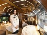 करिए इस खास ट्रेन में सफर,होटल से लेकर डिस्को तक की है सुविधा, किराया 4.38 लाख रु.