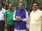 एक नजर उत्तराखंड के सीएम त्रिवेंद्र सिंह रावत के सियासी सफर पर