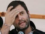 गोवा में कांग्रेस विधायक का इस्तीफा, बोले राहुल के नेतृत्व में ना हो पाएगा