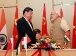 हाईस्पीड ट्रेनों को लेकर चीनी मीडिया ने भारत को दी 'सलाह'