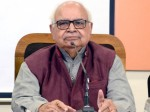 BJP नेता हृदय नारायण दीक्षित का यूपी विधानसभा अध्यक्ष बनना तय, नामांकन भरा