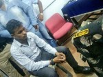 वाराणसी में पकड़ा गया फर्जी एयरफोर्स अधिकारी, आईबी कर रही पूछताछ