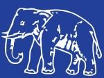 बसपा का नया नारा 'ब्राह्मण उत्पात मचाएगा, हाथी बढ़ता जाएगा'