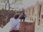 एंटी रोमियो दल की IPS ने किया लड़के-लड़कियों को टॉर्चर,VIDEO