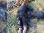 महंगी पड़ी हाईटेंशन तार चोरी की कोशिश, मौके पर ही कोयला बन गए, देखिए तस्वीरें