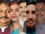 मिर्जापुर: चुनाव में पहली बार भाजपा का क्लीन स्विप, सबका सूपड़ा साफ