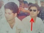 क्या आप पहचानते हैं सचिन तेंदुलकर के साथ कौन हैं ये योगी के मंत्री?