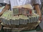 टेलर की दुकान से मिले 45 करोड़ के पुराने नोट, फिर क्या हुआ...