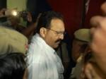 बाहुबली मुख्तार का नया ठिकाना बांदा जेल का बैरक नंबर 15
