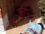 शाहजहांपुर: सिरफिरे प्रेमी ने की प्रेमिका की हत्या, फिर खुद को मारी गोली