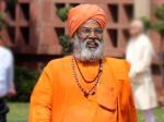 यूपी: रिजल्ट से पहले साक्षी महाराज ने खेला ओबीसी-दलित कार्ड