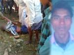 सपा नेता के ड्राइवर की दिन में हुई सगाई, रात में गोली मारकर हत्या