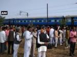उत्कल एक्सप्रेस हादसा: रेलवे कर्मियों की इस गलती की वजह से पलटी ट्रेन