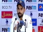 ऑस्ट्रेलिया से सीरीज जीतने के बाद क्या बोले भारतीय कप्तान विराट कोहली?