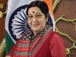 सुषमा स्वराज की गुगली पर बोल्ड हुए चीन और पाकिस्तान