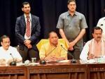 CM बनते ही योगी ने हटाए गए सपा सरकार के सभी गैर सरकारी सलाहकार और अध्यक्ष