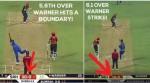 IPL: अंपायरों ने की बड़ी गलती, हार सकता था मुंबई इंडियंस!