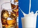 सुप्रीम कोर्ट के आदेश के बाद अब हाईवे पर शराब की दुकानों में बिकेगा दूध!