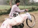 असम: CM सर्बानंद सोनोवाल की विधानसभा में साइकिल पर बांधकर ले जानी पड़ी लाश
