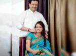 49 की उम्र में संत भय्यू महाराज इनसे करने जा रहे हैं दूसरी शादी, वायरल हो रही है फोटो