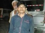 बिहार: चोरी करते हुए जिंदा पकड़ा गया 'सिर कटी लाश' वाला युवक