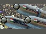 इंडियन नेवी ने किया सुपरसोनिक क्रूज मिसाइल ब्रह्मोस का सफल परीक्षण