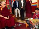 दलाई लामा के दौरा खत्म लेकिन अभी तक तक ठंडा नहीं हुआ है चीन का गुस्सा, फिर आई धमकी