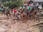 कोलंबिया: भारी बारिश से भूस्खलन, 200 से ज्यादा लोगों की मौत