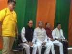 मणिपुर: कांग्रेस को बड़ा झटका, चार विधायकों ने थामा भाजपा का दामन