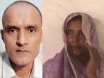 कुलभूषण जाधव को मिली मौत की सजा पर रोईं शहीद हेमराज की मां