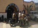 सुल्तानपुर:तीन मर्डर करने के बाद कैदियों की आपस में हुई धै गुत्थम-गुत्था, जेल बन गई कुश्ती का अखाड़ा