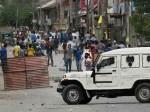 उपचुनाव: बडगाम में सुरक्षाबल से हुई झड़प में 5 लोगों की मौत