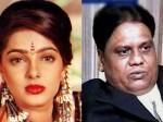 #fake passport case:  हॉट अभिनेत्री ममता कुलकर्णी के इश्क में गिरफ्तार था 'छोटा राजन'?