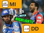 Highlights: पेस के दम पर मुंबई ने लगाया जीत का छक्का