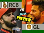 IPL Match Preview: रैना के शेर देंगे कोहली के वीरों को कठिन चुनौती?