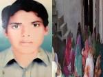 सहारनपुर: पति ने बोल दिया कि बेस्वाद बनाया है खाना तो पत्नी ने कर दी हत्या