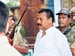 दबंग राजद विधायक सुरेंद्र यादव पर लुटेरों ने किया जानलेवा हमला