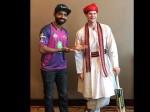 आईपीएल से पहले स्मिथ बने मराठी मानुष, कसम से ये लुक मार ही डालेगा...
