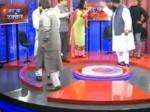 TV शो में तीन तलाक पर हो रही थी बहस, शाजिया इल्मी पर बरस पड़े मौलाना, हाथापाई की नौबत