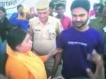 गौरक्षा के नाम पर हिंसा करने वाले को साध्वी ने बताया 'भगत सिंह', कहा- कुछ गलत नहीं किया