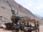 इंडियन आर्मी को मिला होवित्जर तोप, चीन को धूल चटा देगा