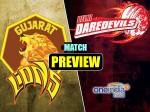 IPL Match Preview: आज प्रतिष्ठा के लिए होगी दिल्ली और गुजरात में जंग