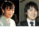 एक आम इंसान से शादी करके आम जिंदगी जिएंगी जापान की राजकुमारी माको
