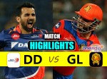 Highlights: श्रेयर अय्यर के कमाल से दिल्ली की शानदार जीत