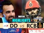 IPL Match Preview: दिल्ली बनाम बेंगलोर, आज सवाल इज्जत का...